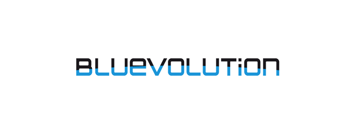 Технологія Bluevolution