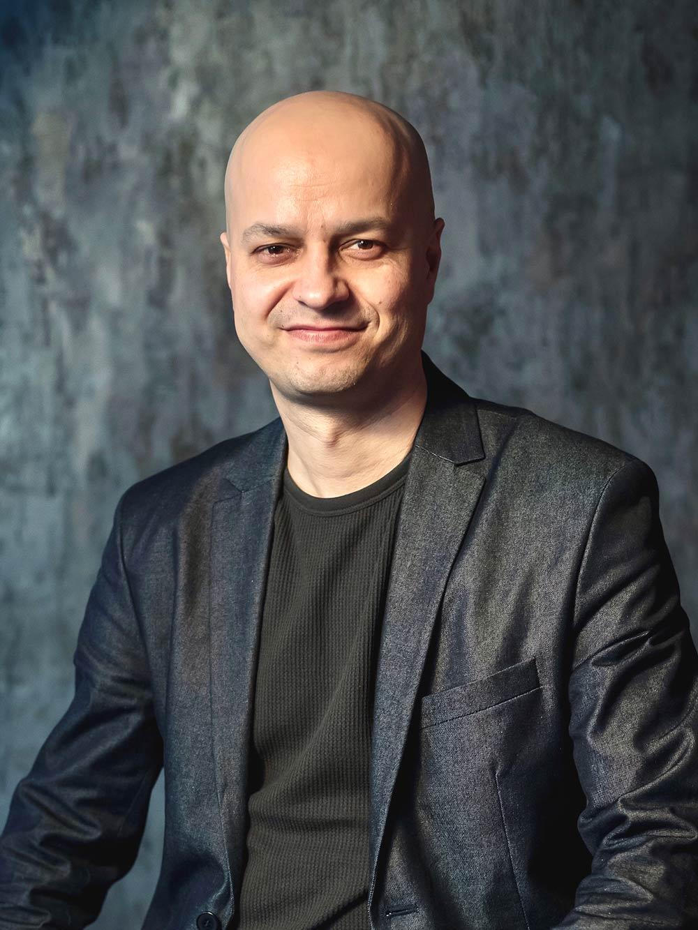 Роман Аркадійович Джим
