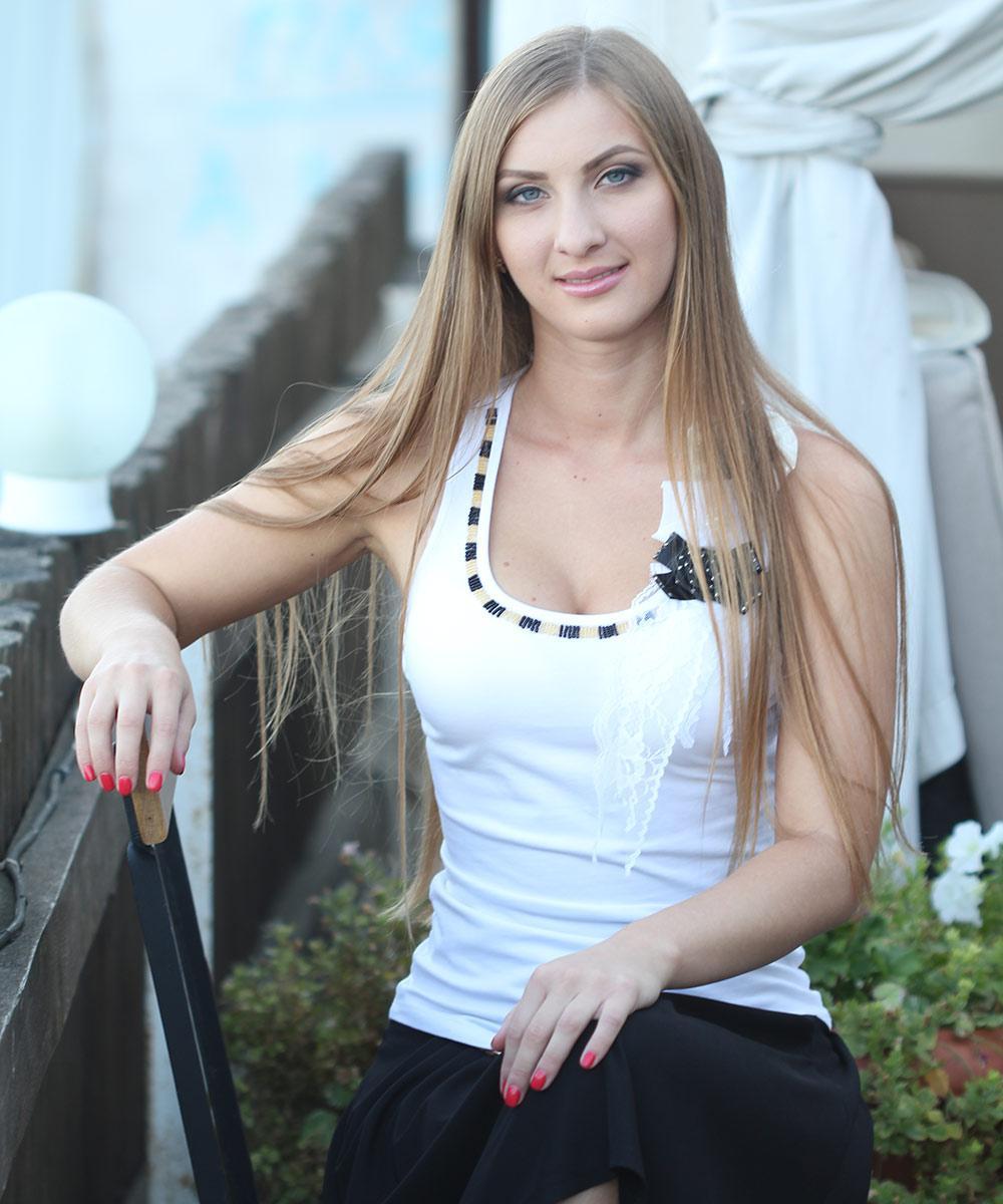 Екатерина Владимировна Глушкова
