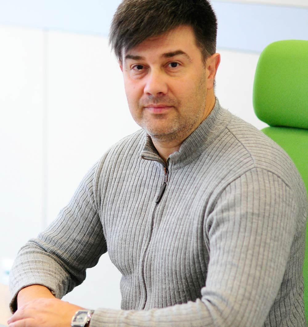 Юрій Михайлович Раніцький
