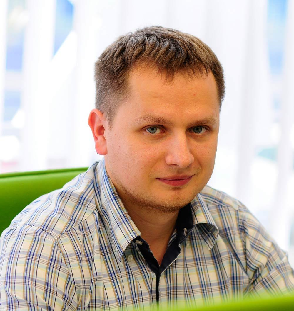 Мирон Степанович Самборак