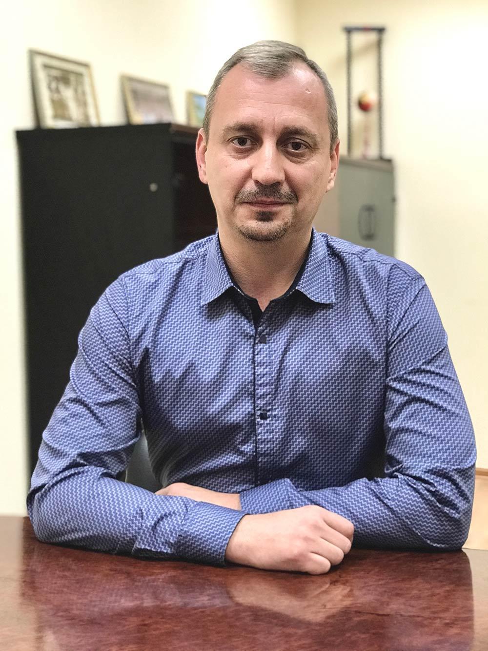 Роман Викторович Семенов