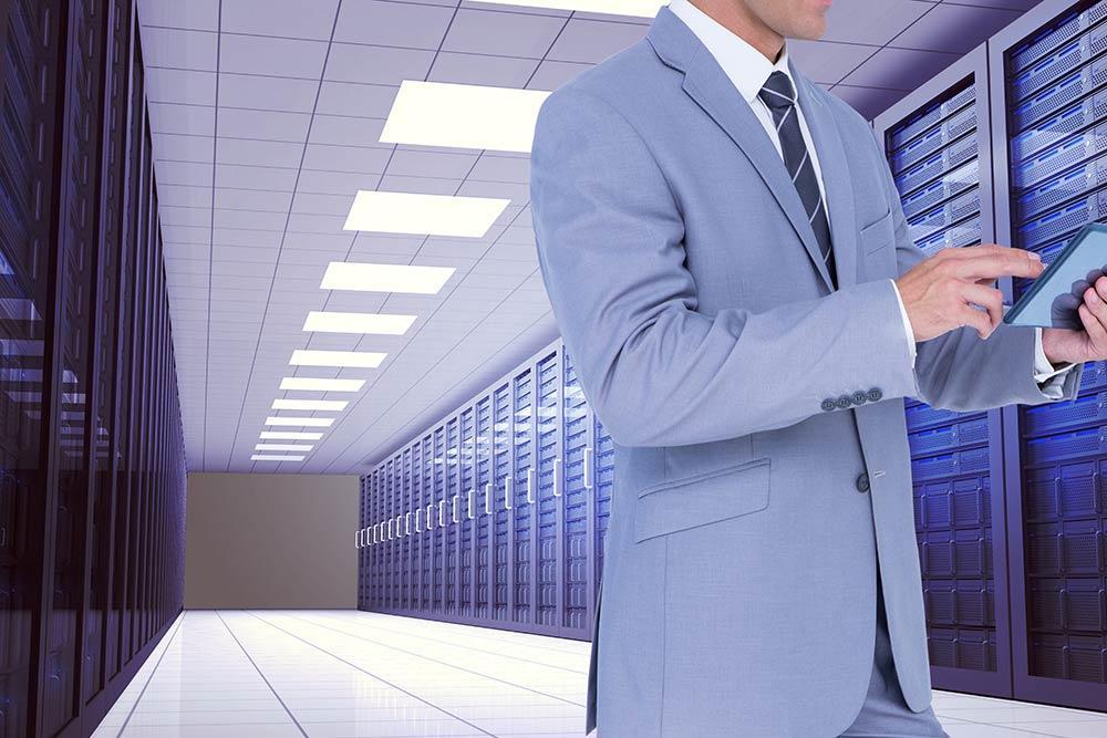 Центри обробки даних