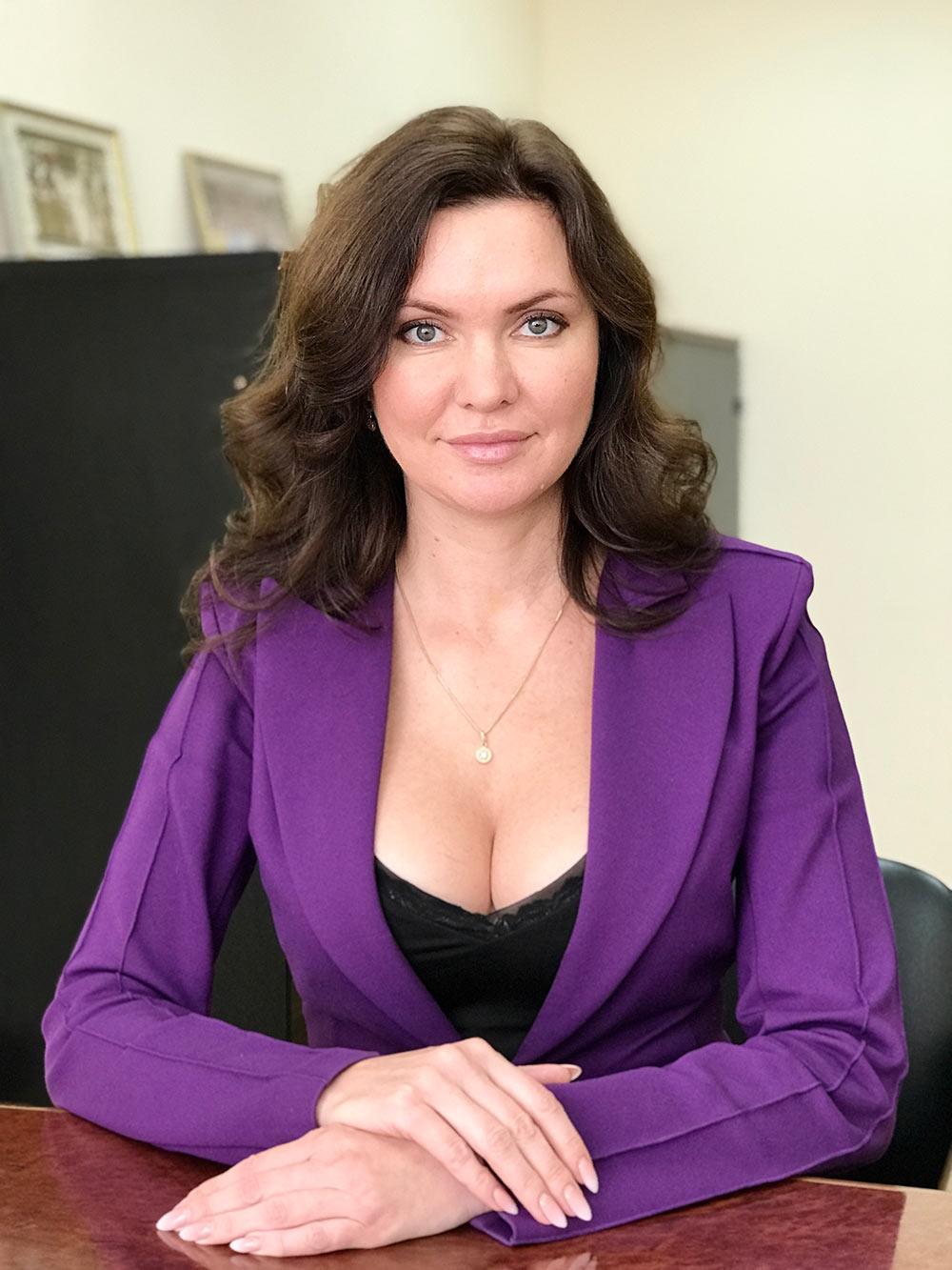 Тетяна Миколаївна Тищенко