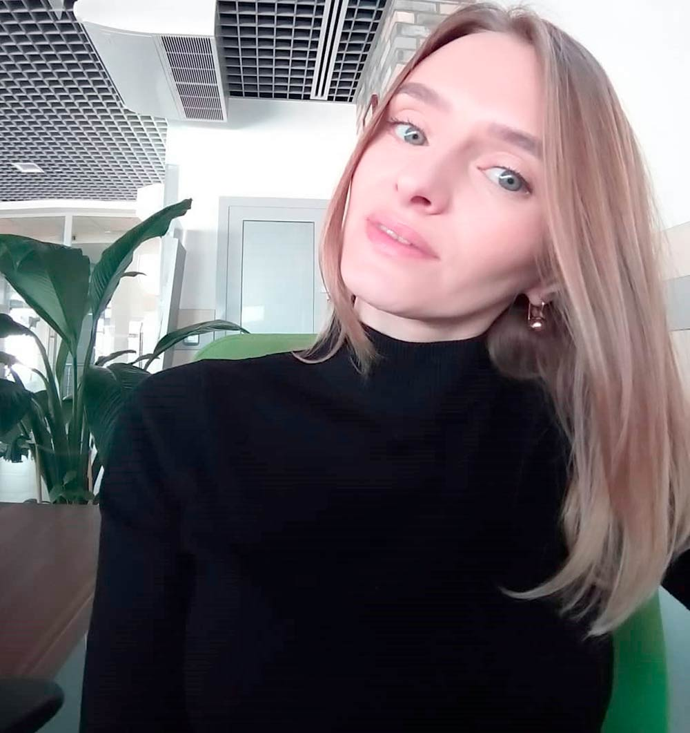 Романа Іванівна Залужна
