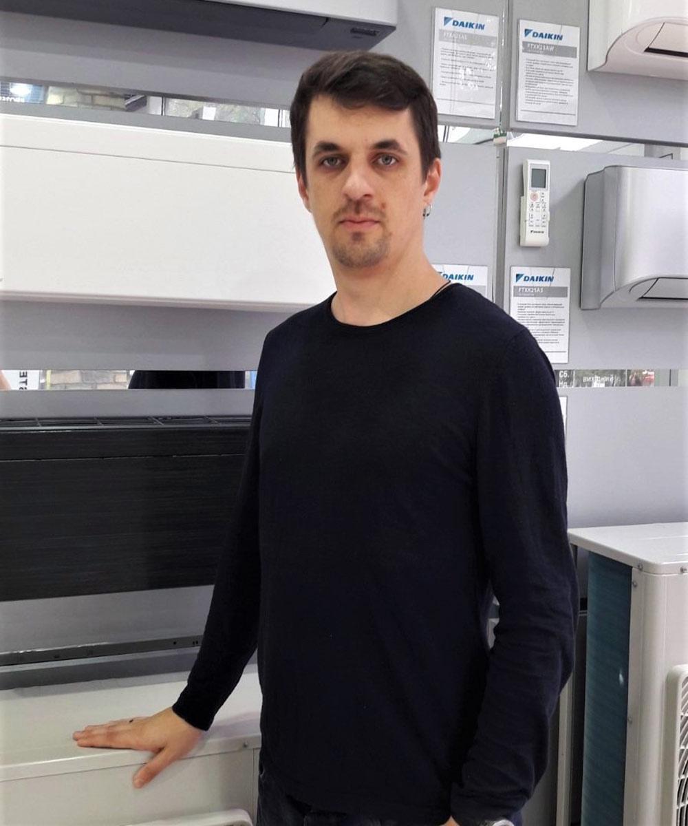 Евгений Геннадиевич Жиров