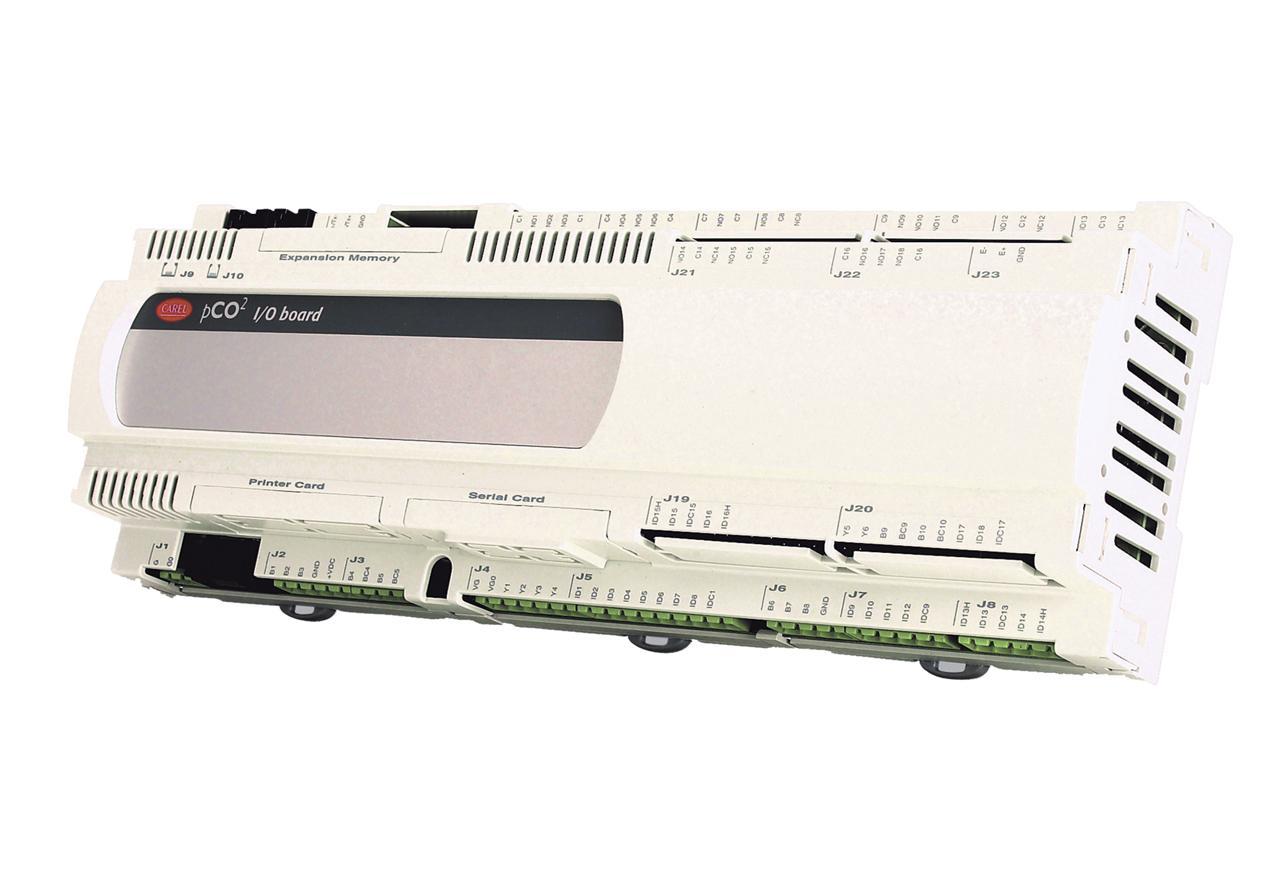 MicroTech II