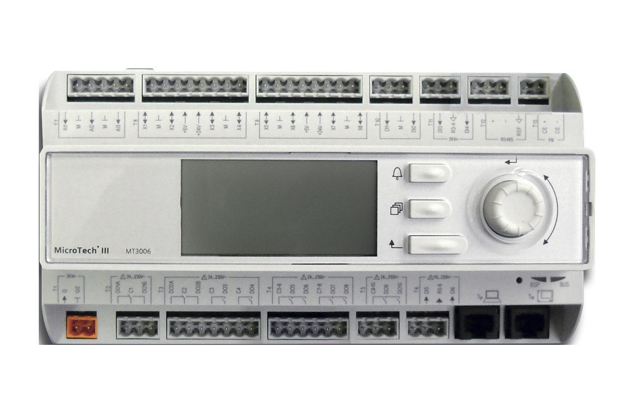 Microtech III