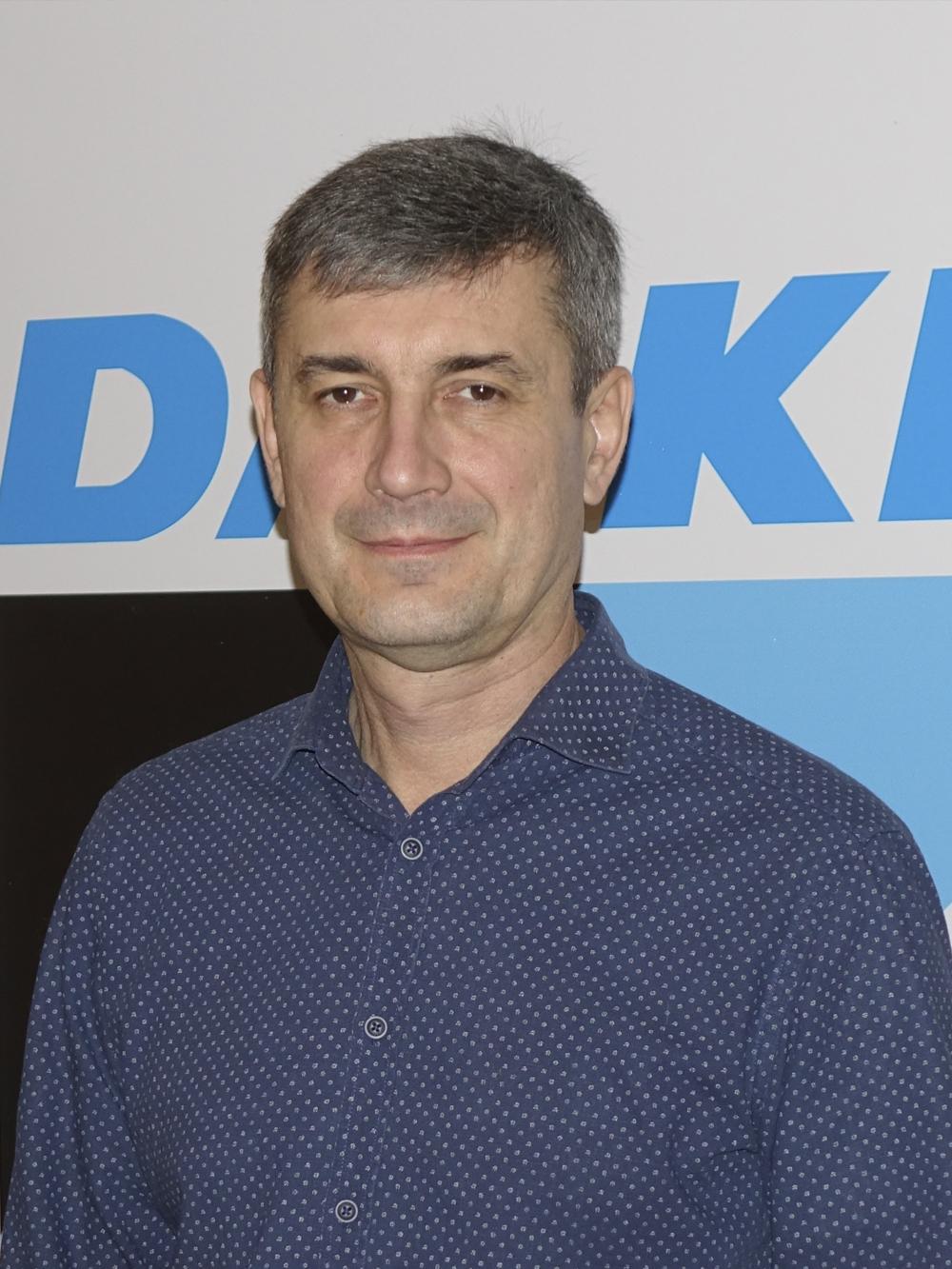 Андрей Анатольевич Деряжний