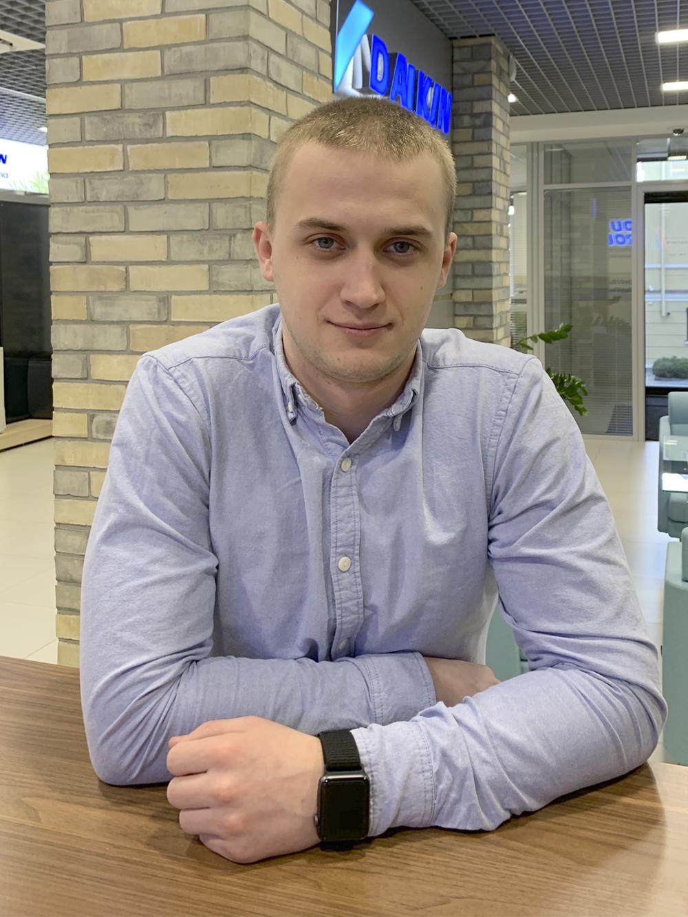 Єгор Володимирович Глоба