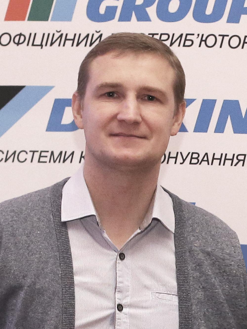 Алексей Владимирович Калашников
