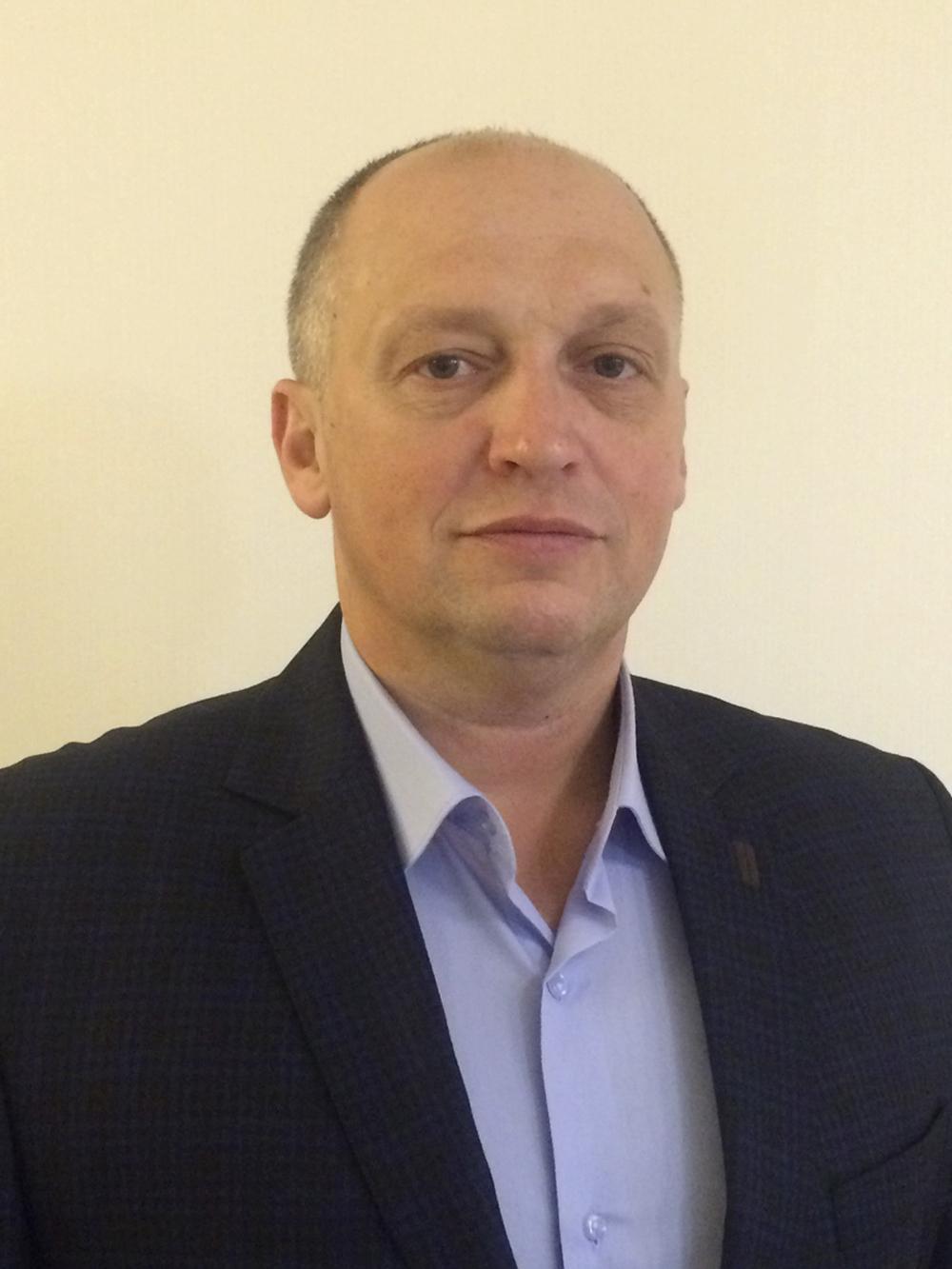 Виталий Васильевич Сокол